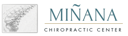 Minana Chiropractic Center